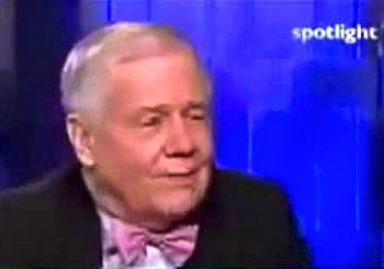 Jim Rogers: Global economic shocks coming in 2013-2014