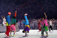 Did the Tokyo Olympics drive Japan's COVID-19 surge? by Zaheea Rasheed
