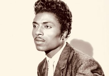 Legendary Rock and Roll Musician Little Little Richard Died of Bone Cancer at 87 by Joelle Goldstein and Alexia Fernandez