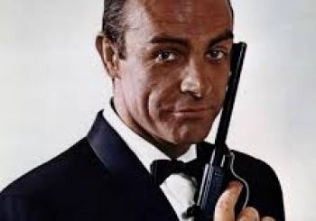 Sean Connery: James Bond actor dies aged 90 by BBC News