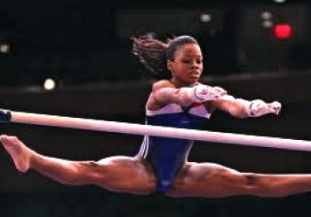 Gabby Douglas Makes History Wins Gold in 2012 Olympic