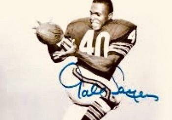 Gale Sayers, the Chicago Bears' Hall of Fame running back, dies at 77: 'He was poetry in motion by Rich Campbell and Fred Mitchell