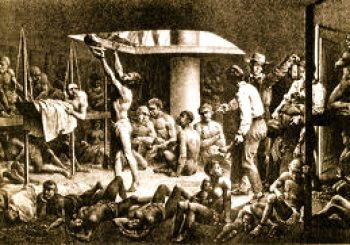 African-American History Timeline