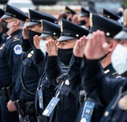 Capitol Police Inspector General to tell Congress of sweeping failures ahead of Jan. 6 Riot by Karoun Demirjian