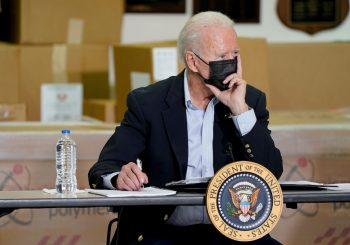 Biden surveys Ida Storm damage in New Jersey, New York — warns of 'code red' moment on climate change by Seung Min Kim