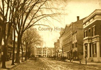 Early Dutchess County History