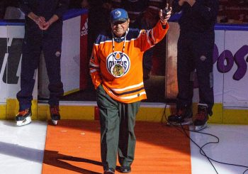 Fred Sasakamoose, One of the First Indigenous N.H.L. Players, Dies at 86 by Mike Ives