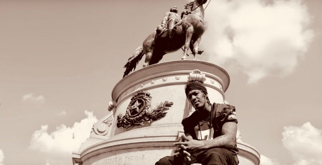 """Nick Cannon's """"Stand For What"""" Video Features Gripping Images Of Protest And Police Brutality by Camille Augustin"""