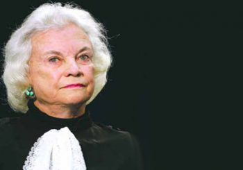 Who is Supreme Court Justice Sandra Day O'Connor