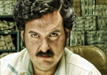 Pablo Escobar – King of Cocaine