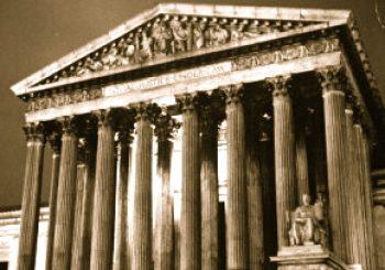 The US Supreme Court: Dred Scott Decision