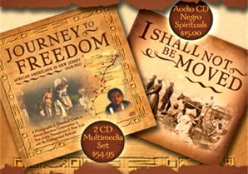 Journey To Freedom Collection