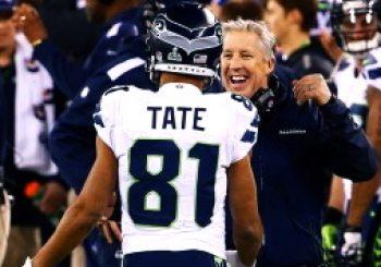 Seattle Seahawks Win 2014 Super Bowl!