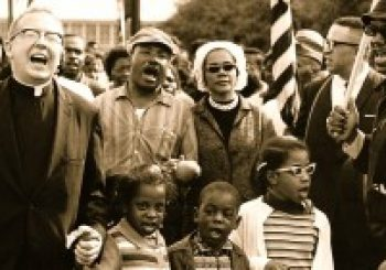 Selma To Montgomery: 50 Years Later