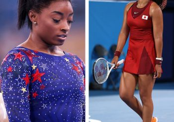 US Gymnast Suni Lee Speaks Out About Simone Biles' Withdrawal by TODAY SHOW NBC
