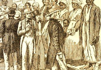 The Van Wickle Slave Ring