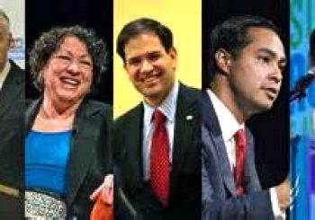 The Ten Most Influential Latin Americans