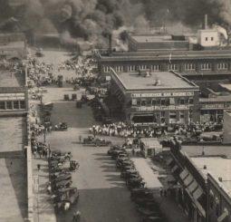 The Tulsa Massacre wasn't an isolated event by  Eliott C. McLaughlin, CNN
