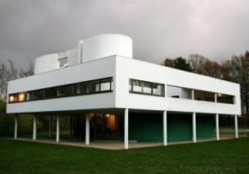 #5. Villa Savoye
