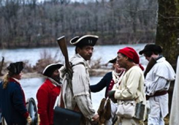 Crossroads of the American Revolution National Heritage