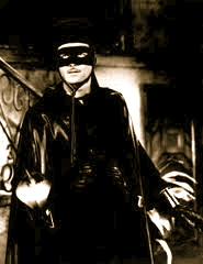 Zorro | PureHistory