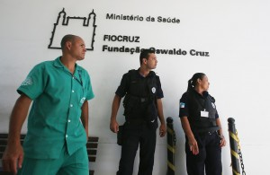 First Possible Ebola Patient In Brazil Hospitalized In Rio